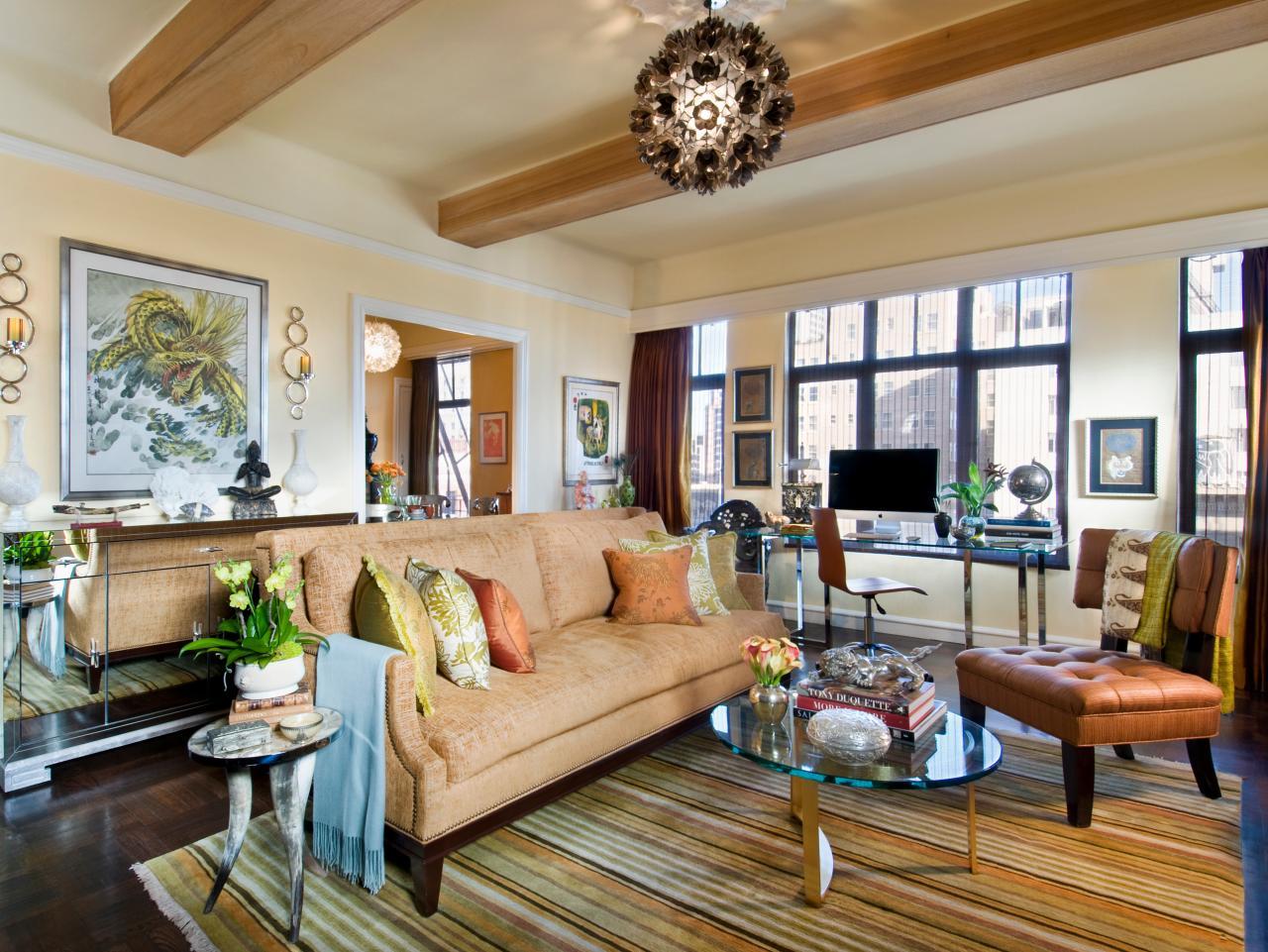 minimalist sofa design