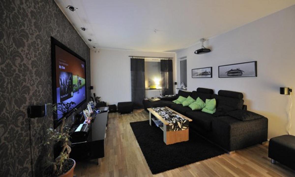 modern minimalist furniture