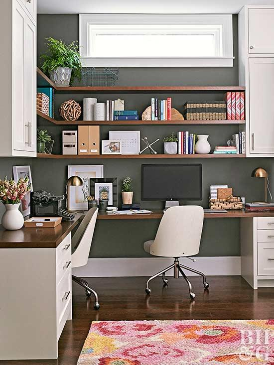 small office home office network design