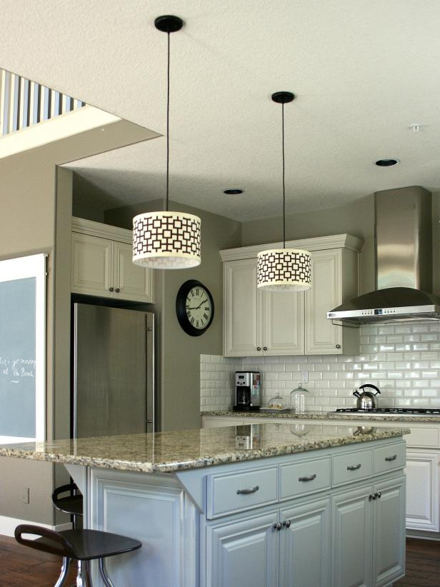 kitchen ceiling lights modern