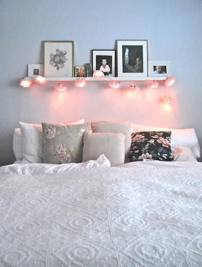 Bedroom Wall Treatment Ideas