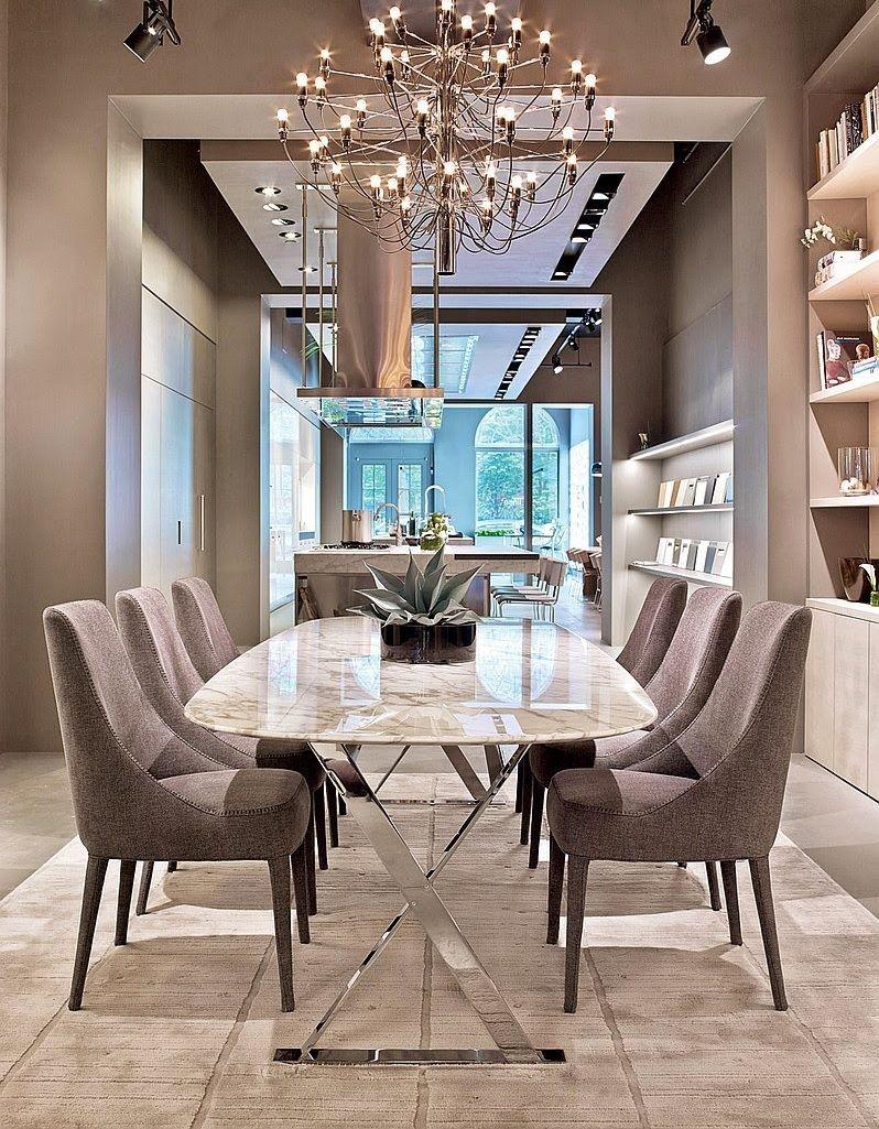 dining room dividers ideas