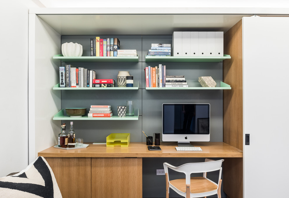 small home office storage