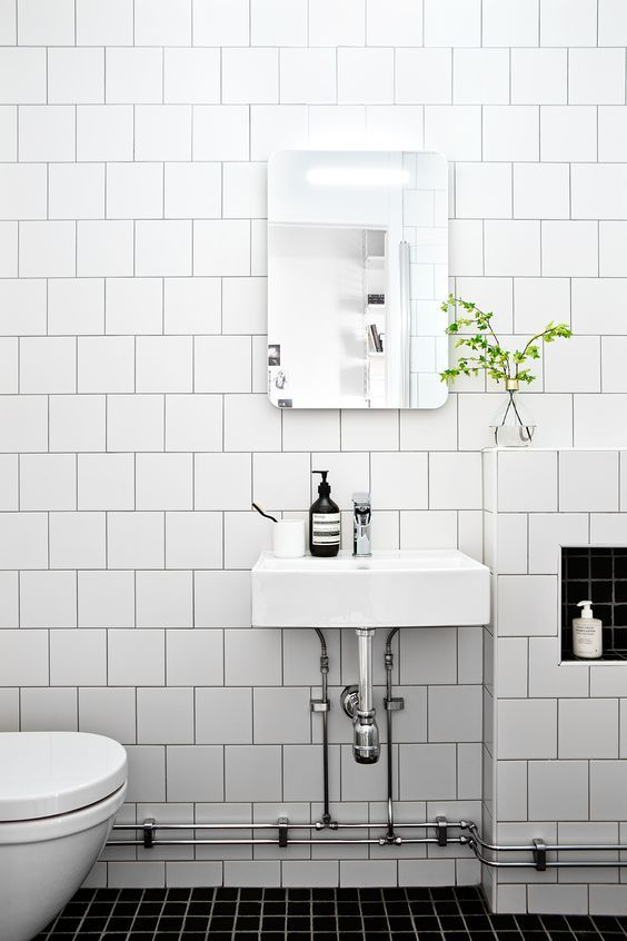 ideas of bathroom tiles