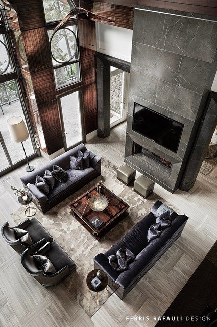 Minimalist Living Room Furniture Ideas
