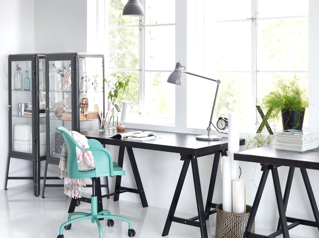 6 foot home office desk