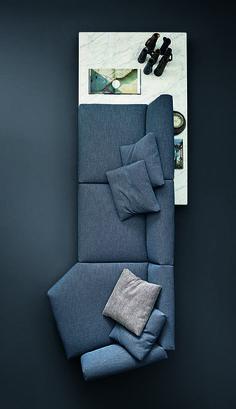 Minimalist Living Room Small Space