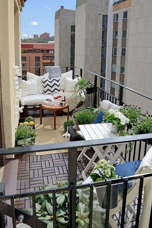Patio Ideas For Small Backyards