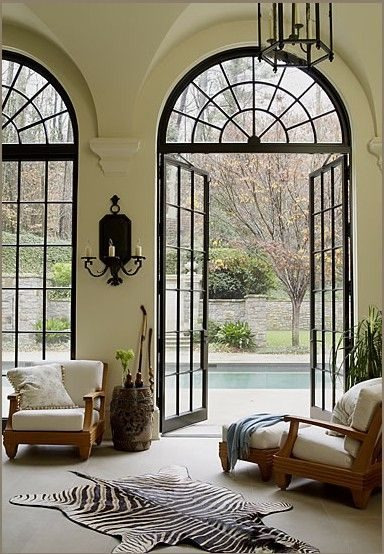 french door idealo
