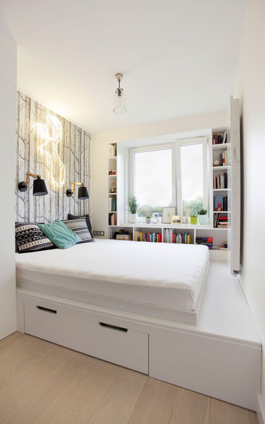 scandinavian apartment design ideas
