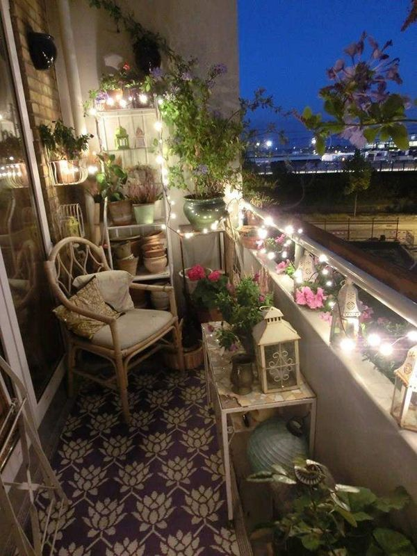 Patio Ideas Under Deck