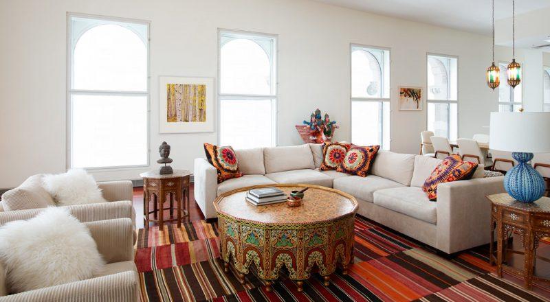 Emilee Schumer Nous Decor Living room decor