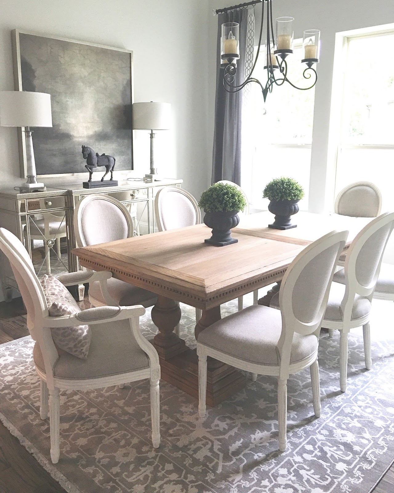 dining room doors pictures
