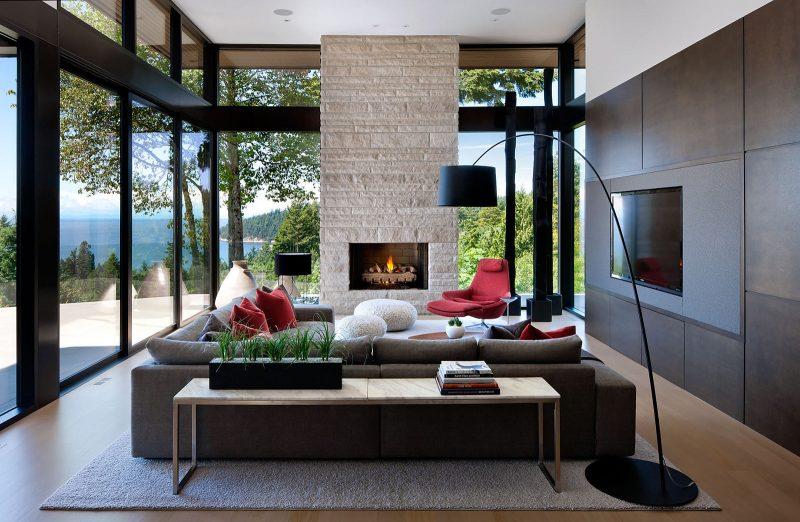 Interior Design Style Modern