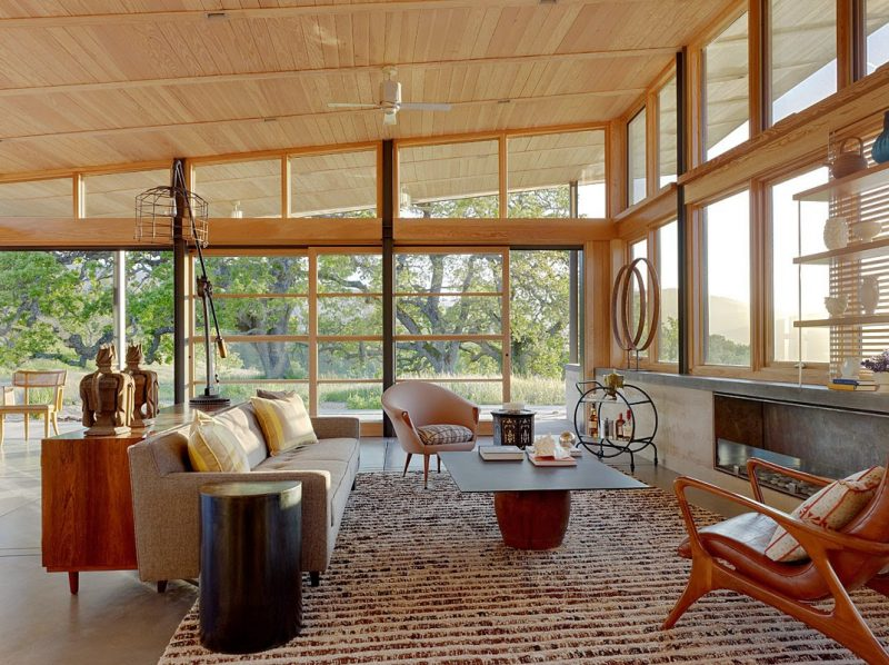 Mid Century Modern home decor ideas