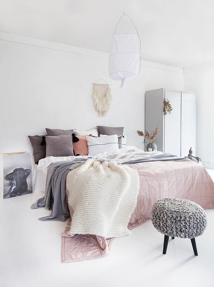 scandinavian room design