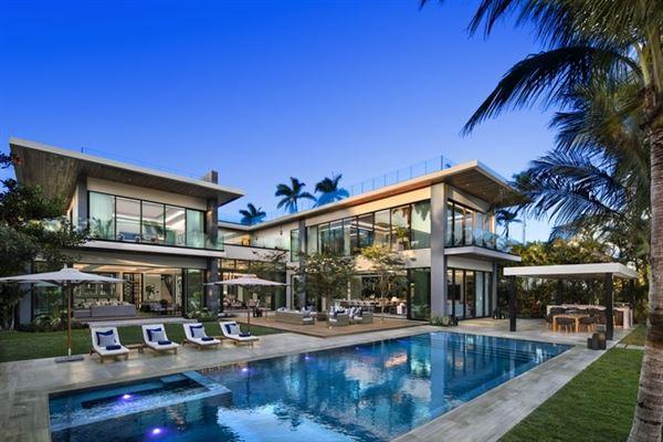 florida beach private property