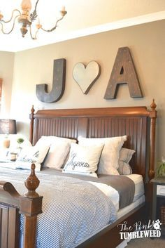 Bedroom Wall Decor Frames