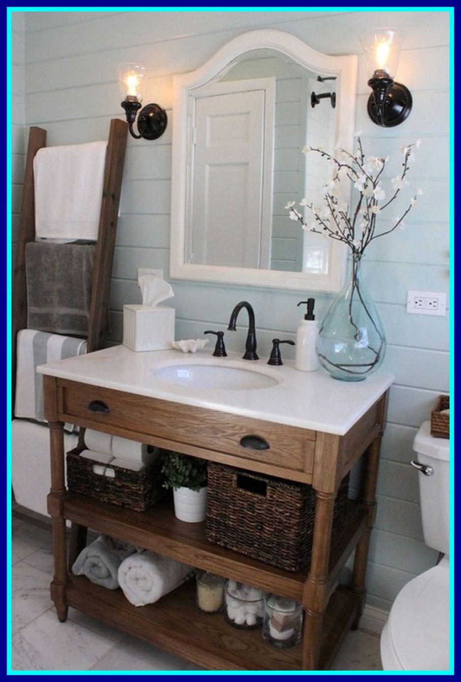 mens bathroom decor