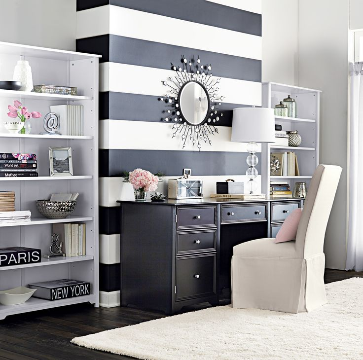 small home office in bedroom ideas