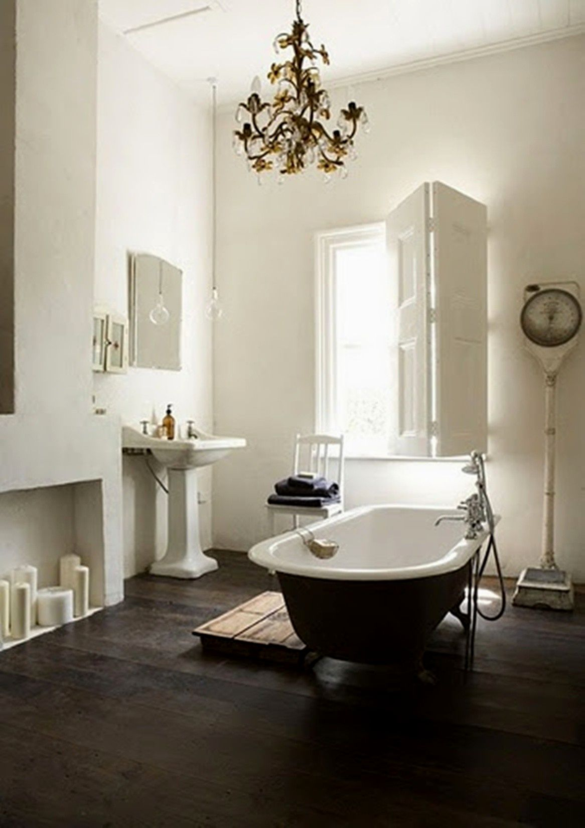floor and decor bathroom ideas