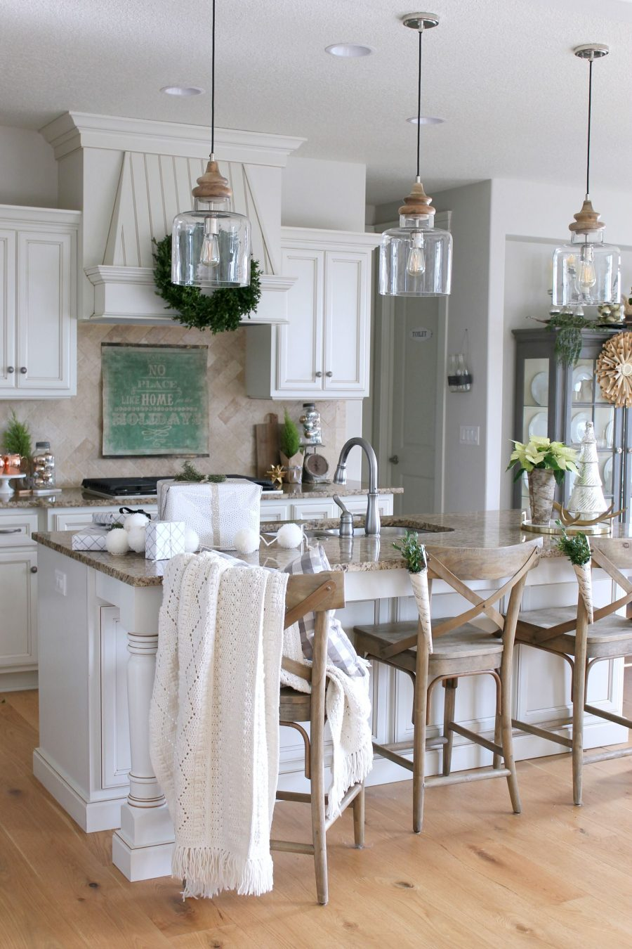 kitchen lighting styles