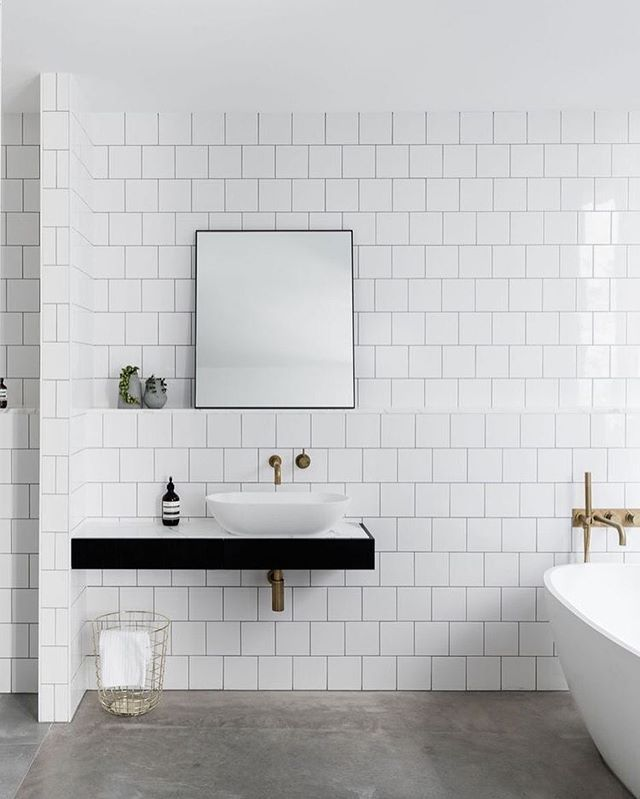 bathroom tile and floor designs