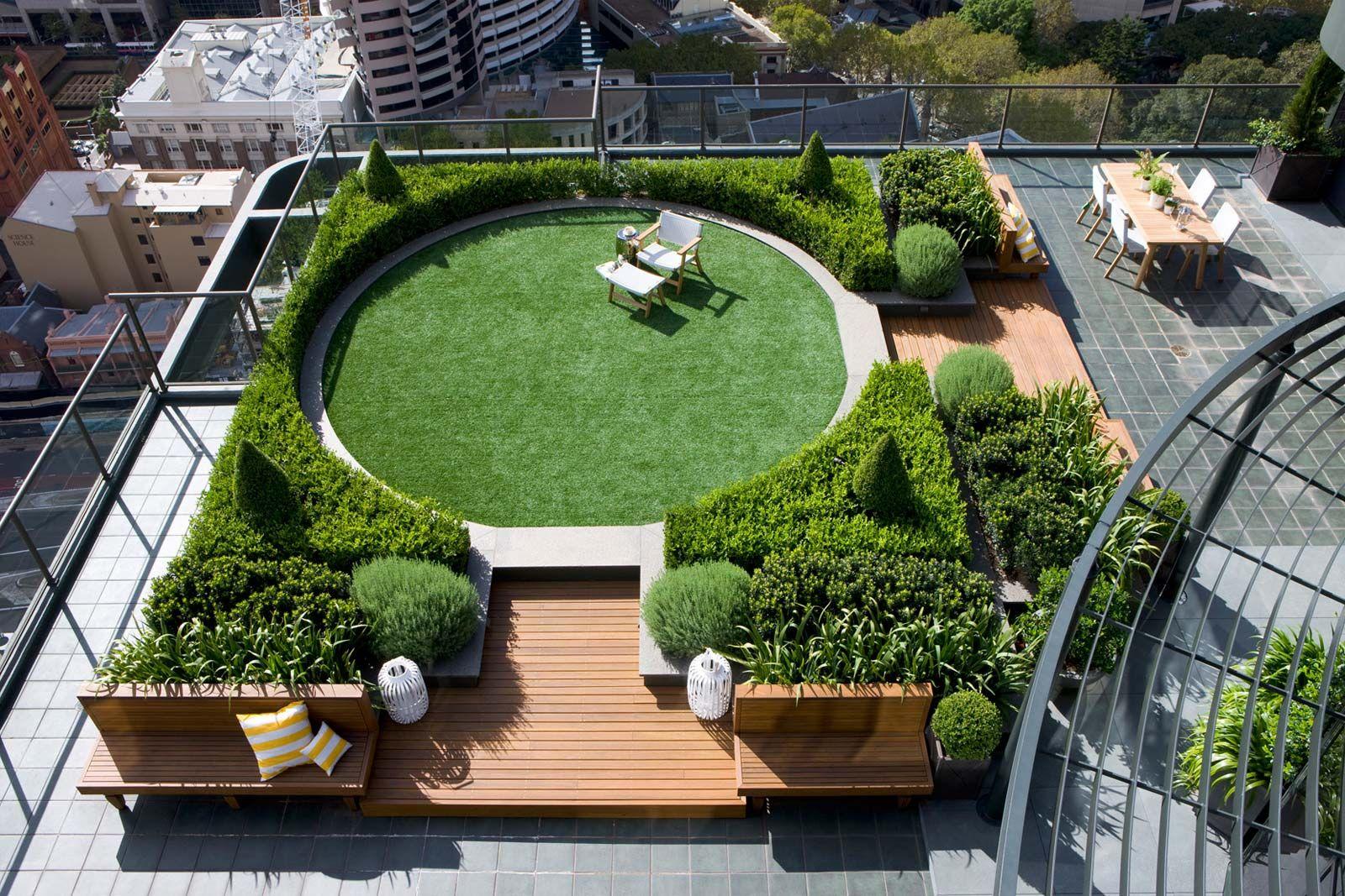 rooftop garden san francisco
