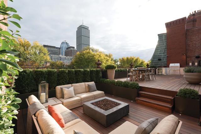 roof garden bar 87