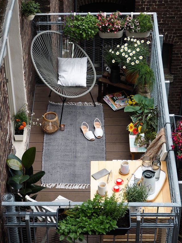 Patio Ideas Hgtv