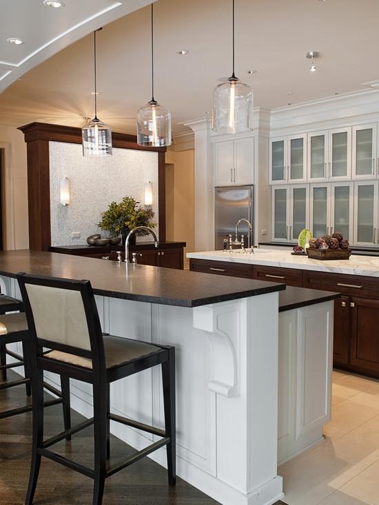 kitchen up lighting