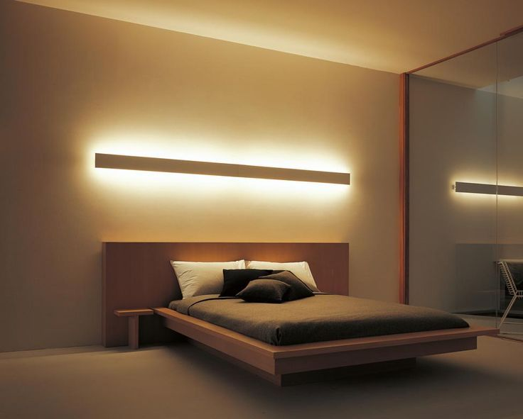 Rustic Bedroom Lighting Ideas