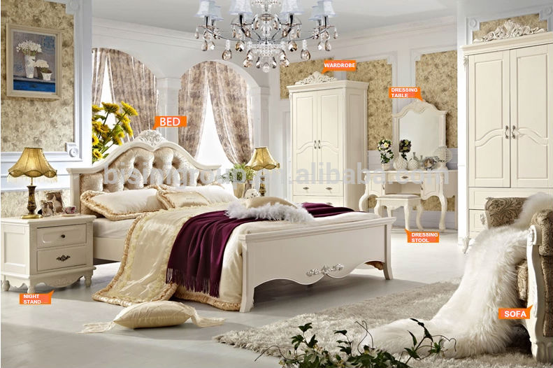 country style bedroom curtains