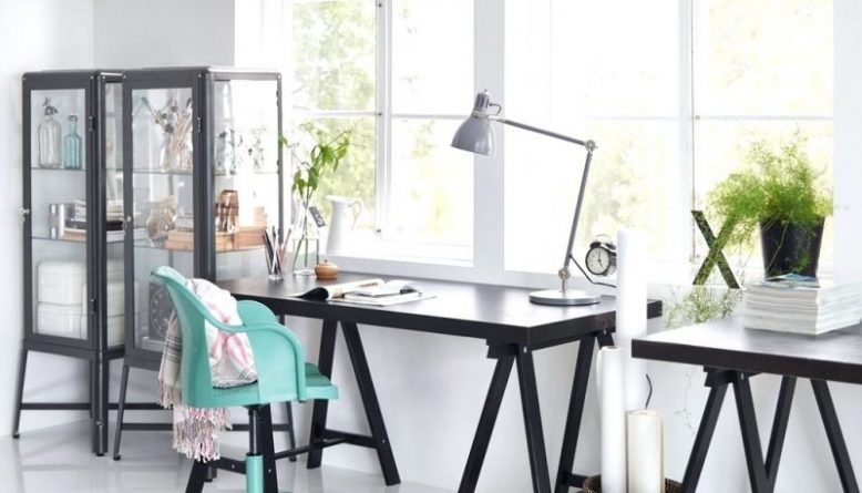 lovely home office design ideas | 45+ Home Office Decor Ideas For Your Perfect Work at ...