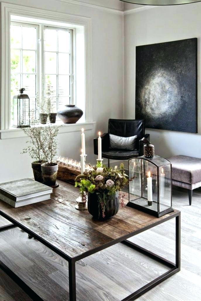 Industrial Living Room: 47+ Industrial Living Room Decor Ideas You MUST SEE