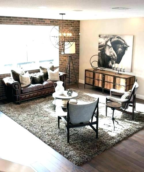 47+ Industrial Living Room Decor Ideas You MUST SEE
