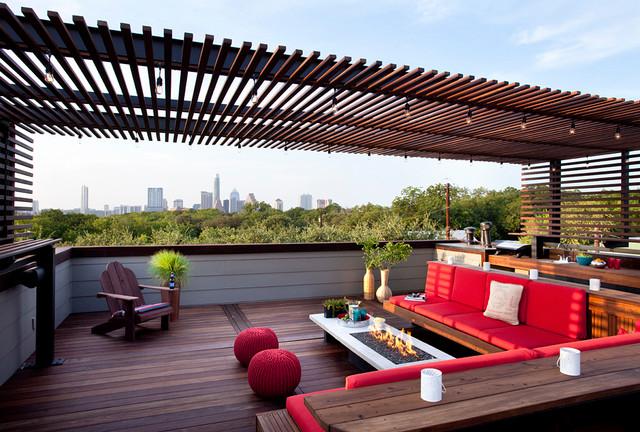 avenue k rooftop garden