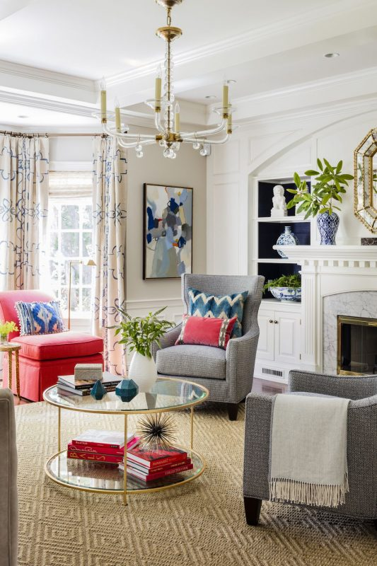 33 Beautiful Living Room Wall Decor Ideas You Must See