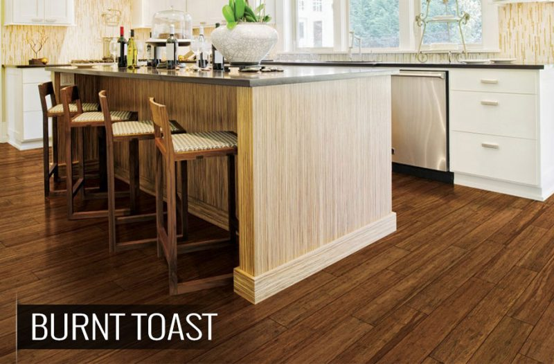 revival bamboo Kitchen Flooring