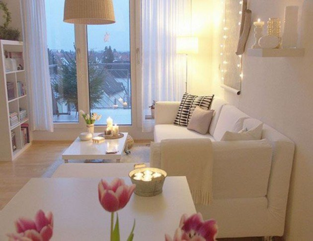 excellent romantic living room wall lights with or without candles