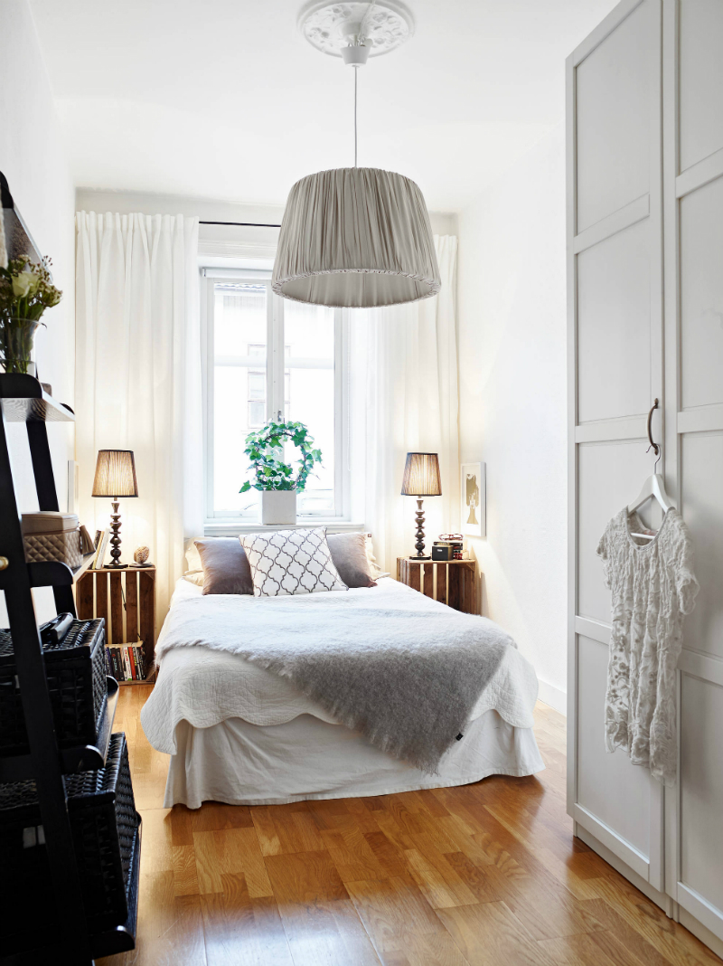 swedish home decor