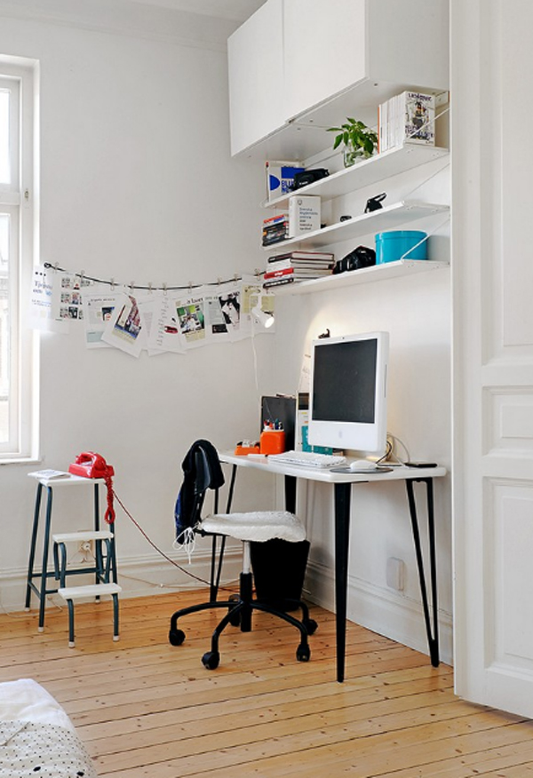 small office home office di jakarta