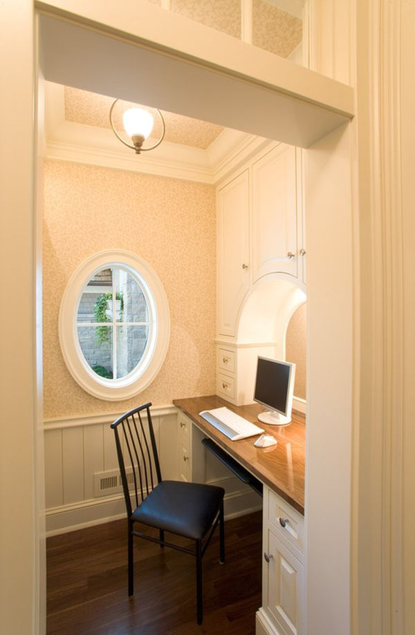 modern small home office ideas