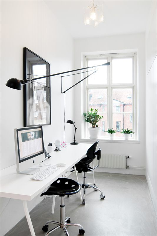 konsep small office home office