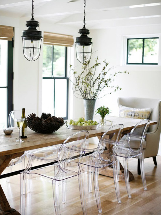 furniture dining table and chairs