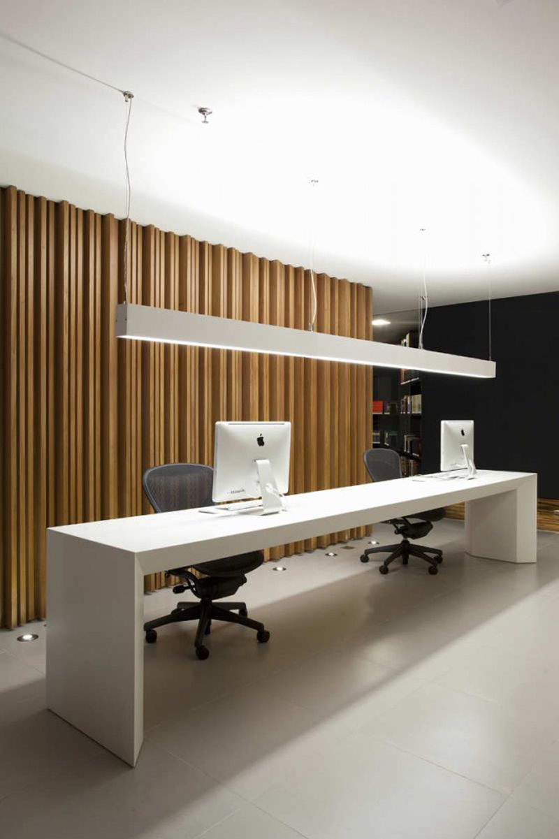 Office Interior Design Los Angeles