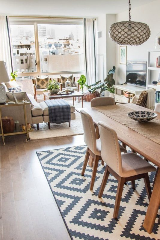 55 Apartment Living Room Ideas Your MUST See