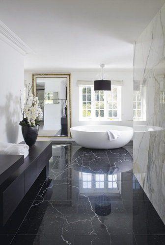 Luxury Bathroom Remodels