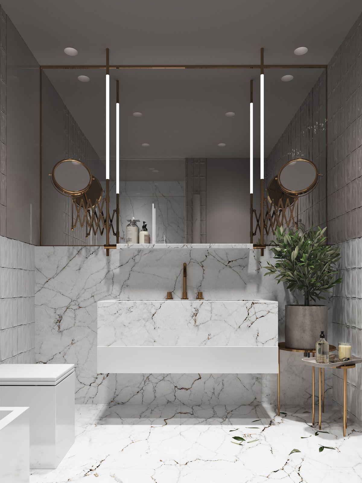 Shower Gel Use