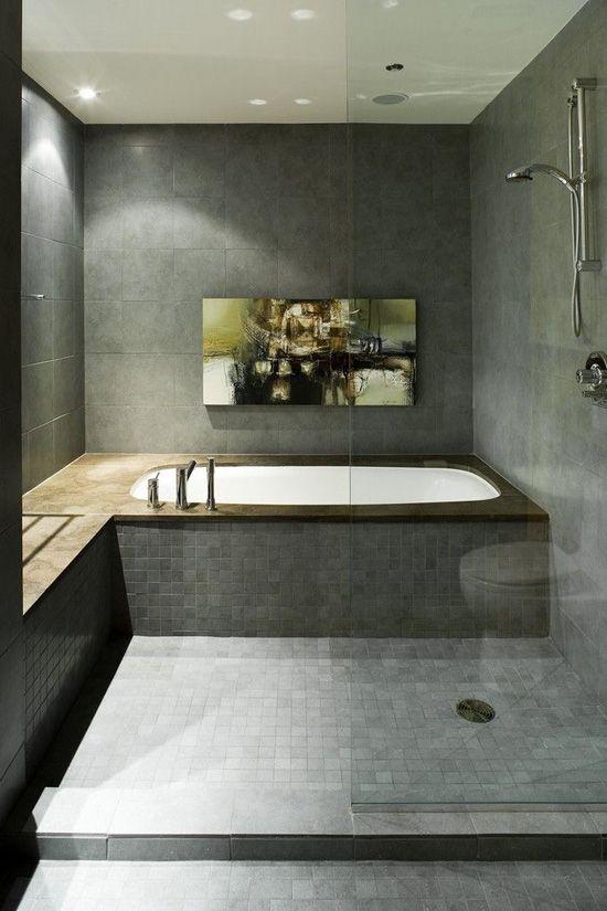 Bathroom 60 Double Sink Vanity